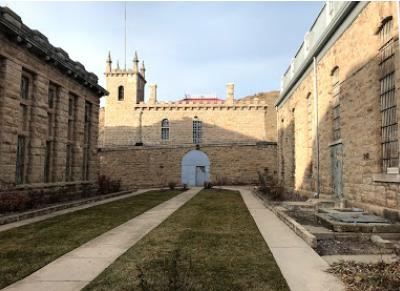 Things to Do in Boise Idaho Old Idaho Penitentiary - Ben Egbert Ben Sells Idaho